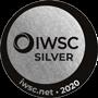 IWSC silver award Snawstorm Spirits