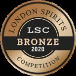 London Spirits Award Snawstorm