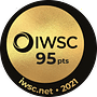 IWSC gold award Snawstorm Spirits