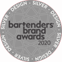 Snawstorm Vodka Bartenders Brand Awards for Design