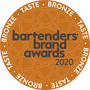 Snawstorm Vodka Bartenders Brand Awards for Taste
