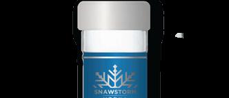Snawstorm Scottish Vodka - Speyside vodka