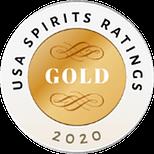 USA Spirits Gold Award Snawstorm